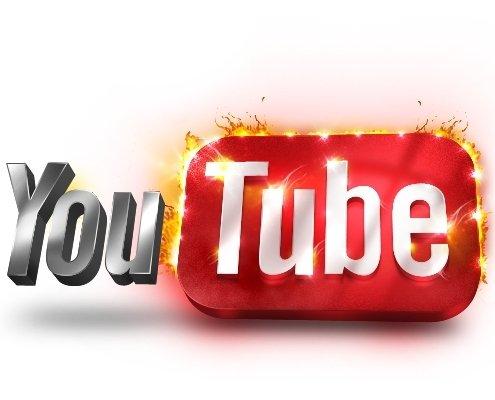 YouTube для начинающих работу в Интернете